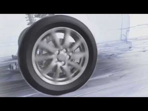 Traction Control System (TRC) - Toyota New Zealand