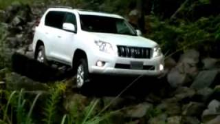 Repeat youtube video LCプラド150_7 / TOYOTA Land Cruiser / Lexus GX