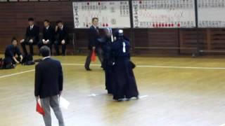 剣道総合サイト「LET'S KENDO」に、関東学生剣道連盟対警視庁 剣道親善...