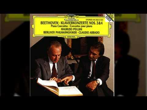 Beethoven, Piano Concertos Nos 3,4