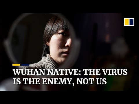 'our Enemy Is The Virus, Not People From Hubei Or Wuhan', Said Wuhan Native Living In Beijing