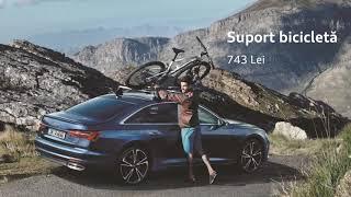 PORO   Animatie Primavara Vara 2020 Audi