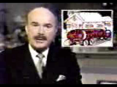 ABC News Business Brief 1984