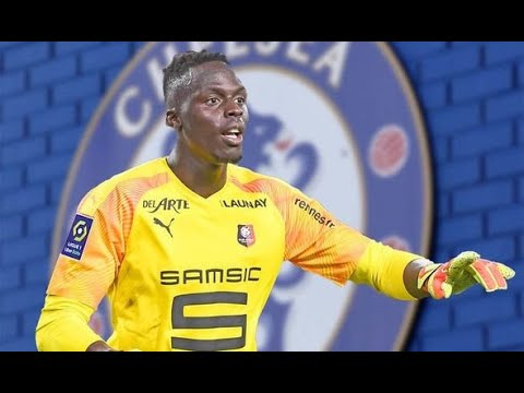 Download EDOUARD MENDY 2020 | Welcome To Chelsea | Best Saves (HD)