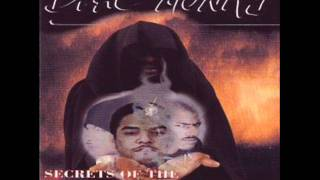 Blac Monks - Secrets of the Hidden Temple (K-Dee - Hand The Rocks the Cradle)