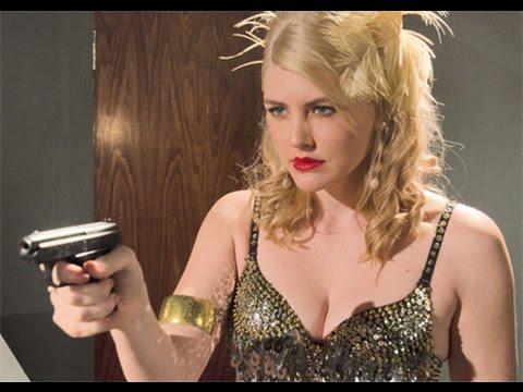 Danger 5: Amanda Simons AskDanger