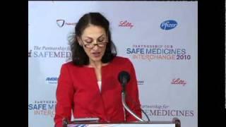 Commissioner Margaret Hamburg, U.S. Food & Drug Administration - Part 2