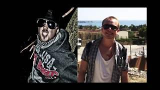 Taz & Herr Konkret - Mye Vil Ha Mer  Rapvalg 2013
