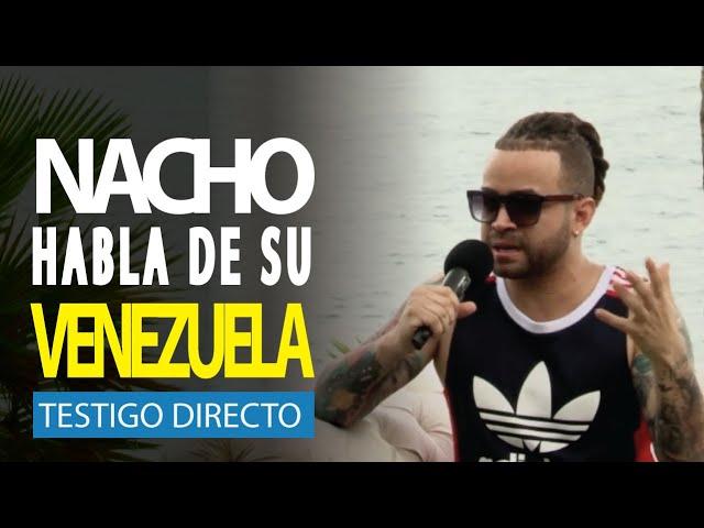 Nacho y sus presuntos vínculos con el chavismo y la oposición - Testigo Directo HD