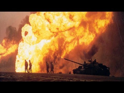 Iran - Iraq War & Double standards of America Exposed By Rajiv Dixit