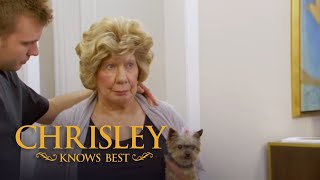 Chrisley Knows Best Season 6, Episode 17 Sneak Peek: Nanny Faye Tells Todd Off Over Her Dog Miley