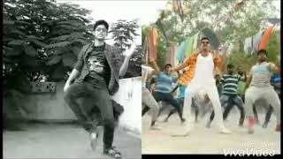 Mersal Arasan alike dance