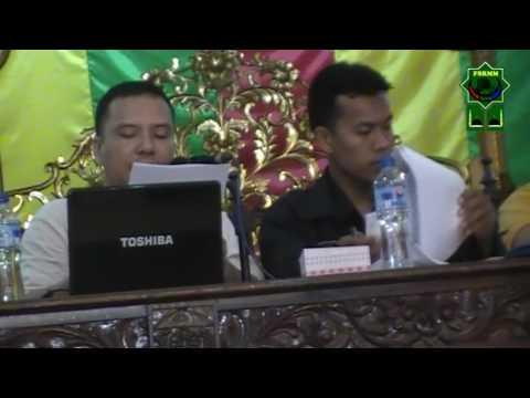 Debat Ilmiah Lintas Agama Islam-Kristen Muslim vs. Rudy Yohannes