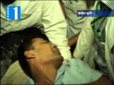 Tarique Rahman at Prison Cell of BSMMU during 1/11 (1)