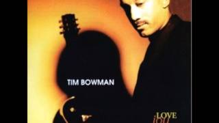 Tim Bowman - Go that Extra Mile
