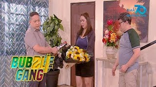 Bubble Gang: Modern way of manliligaw