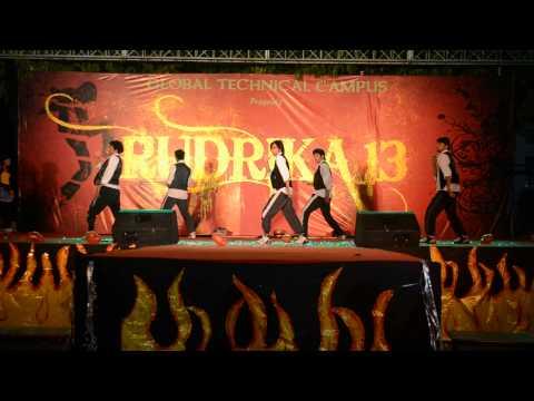 G.I.T college Jaipur .... fr3@ks (Rudrika'13)