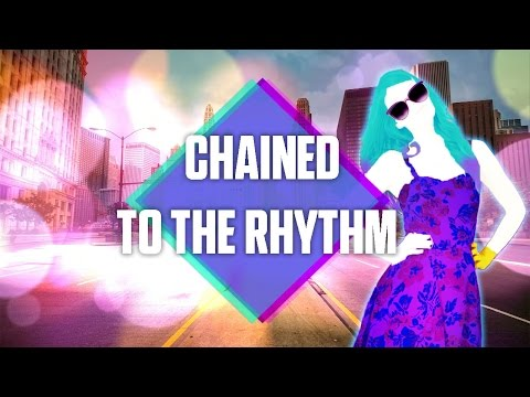 Just Dance 2018: Chained To The Rhythm  Katy Perry ft Skip Marley  Fanmade Mashup