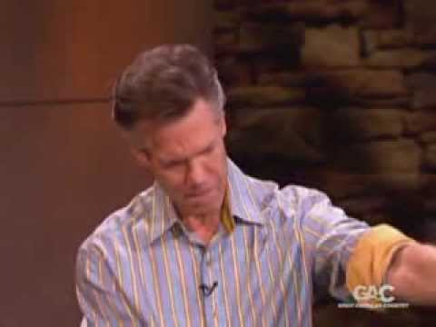 Randy Travis: Five Things You Didn't Know