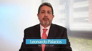 Jornadas AVDT- Leonardo Palacios