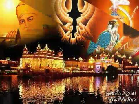 Waheguru ji whatsapp status - YouTube