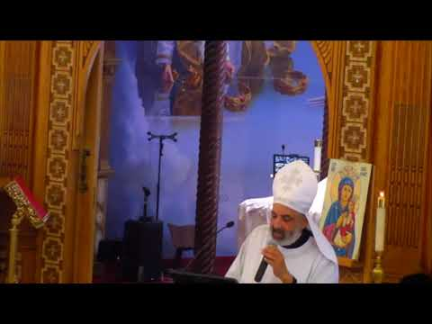 The Divine Nature of Christ - Father Mark Hanna