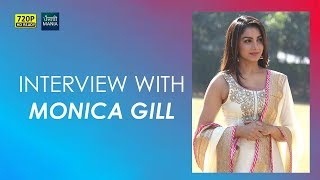 Monica Gill Interview | Sat Shri Akaal England | In Cinemas Now | Punjabi Mania