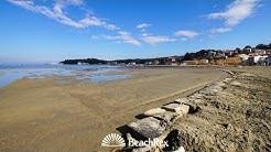 beach Lopar, island Rab, Lopar, Croatia