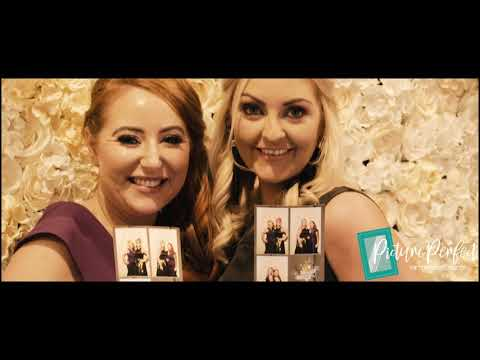 Picture Perfect Mirror Photo Booth Promo Video
