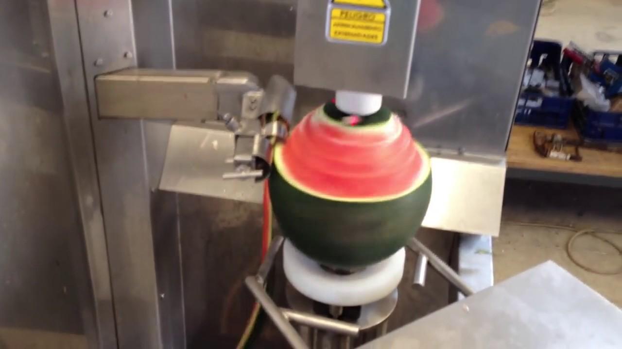 Pratika 56 MPE Packaging Machine - Watermelon - YouTube   720x1280