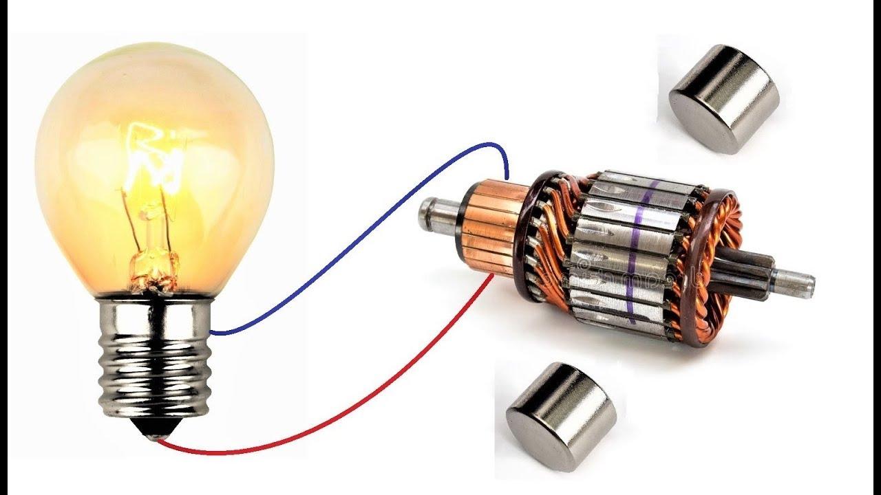 12 Volts 64 Amps DC Motor Generator 750 Watts || Full Testing