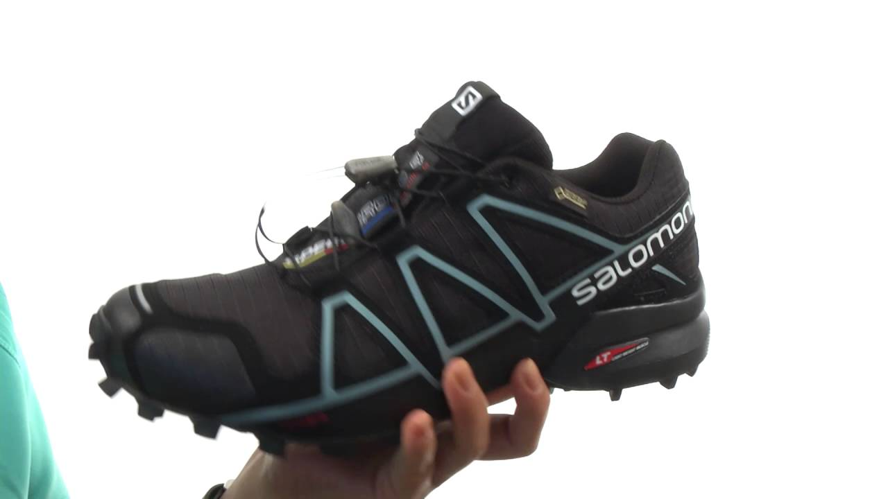 Salomon Speedcross 4 GTX SKU:8697378