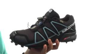 Salomon Speedcross 4 GTX  SKU:8697378