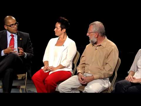 "Public Square | Episode 408 | ""Home Visitation"" Leadership Discussion"