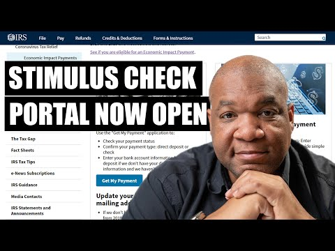 irs-economic-stimulus-checks-update- -wednesday-april-15,-2020-(portal-now-available)