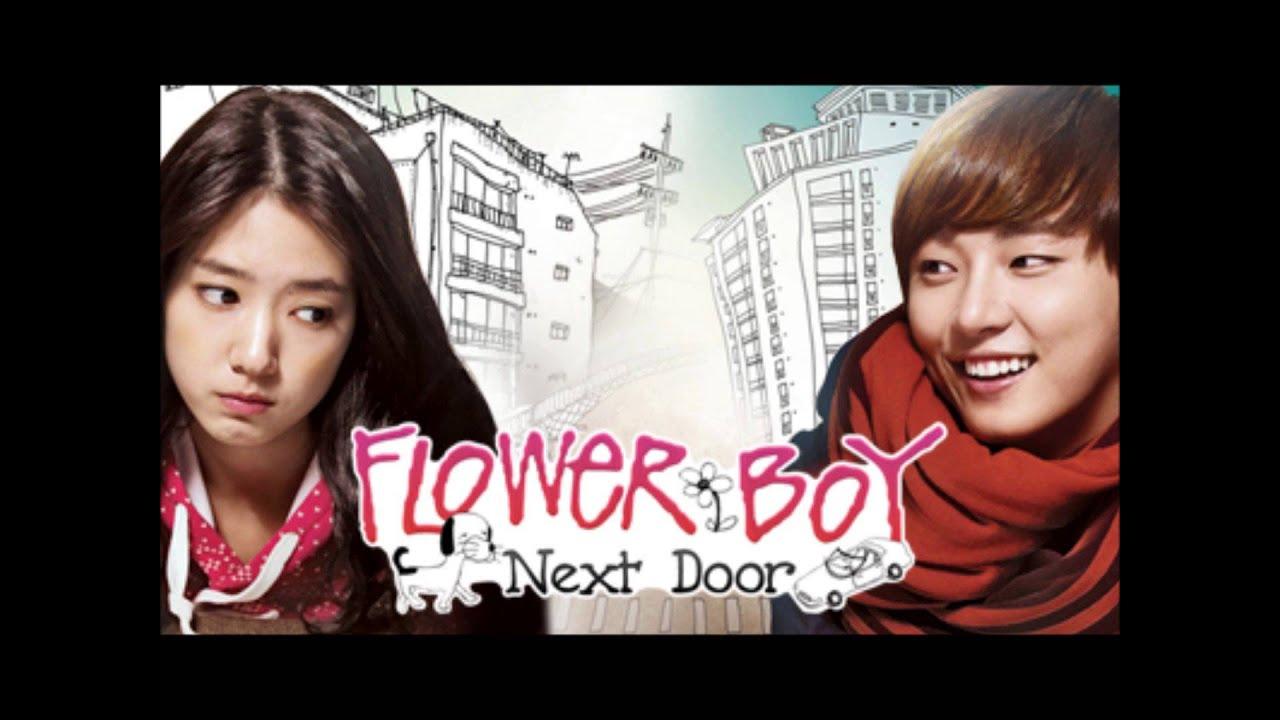 park shin hye flower boy next door ost part 4 kpopseven ...