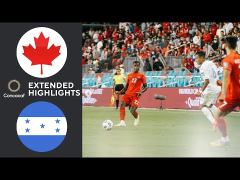 Download Canada vs. Honduras: Extended Highlights | CONCACAF World Cup Qualifying | CBS Sports Golazo