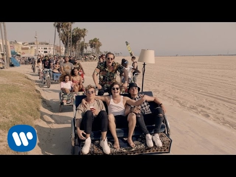 Lukas Graham - Drunk In The Morning [Official Music Video ]