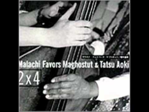 Malachi Favors Maghostut & Tatsu Aoki