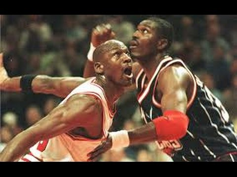 NBA Mix - They're Playing Basketball