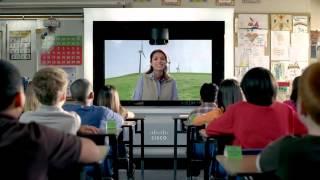 Cisco Telepresence Vision Future Technology