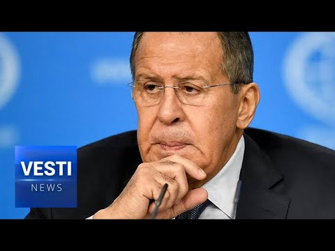BREAKING: Russia Rejects UK's Ultimatum, Lavrov Demands Proof for Assassination Accusations
