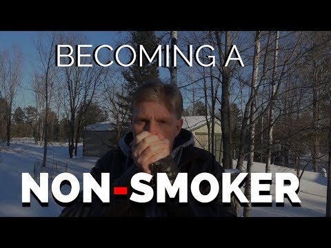 When Does Being a Non Smoker Become Normal? |  The Four Stages of Quitting Smoking