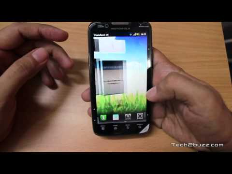 Motorola Atrix 2 in-depth review