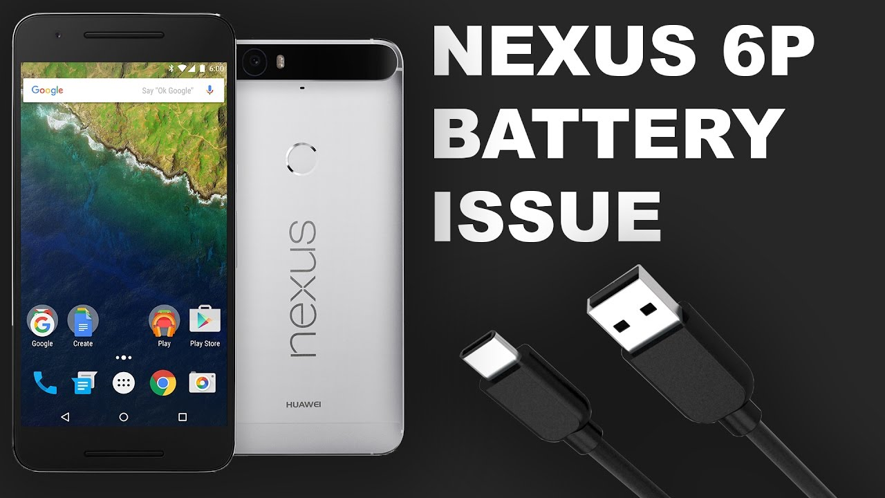 Nexus 6P Battery Shutoff Issue & How to Fix it