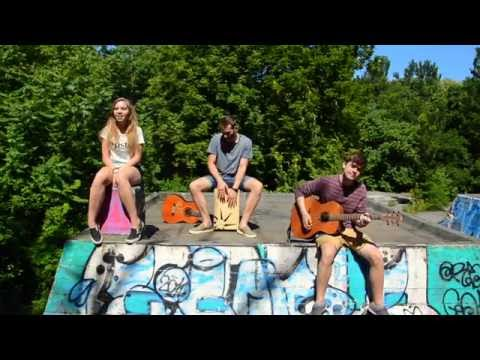 Spirits - The Strumbellas (Acoustic Cover...