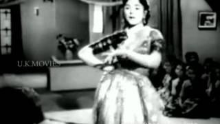 TAMIL OLD--Adthaanai paaru(vMv)--PONNI THIRUNAAL