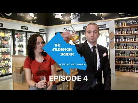 The Brew Shop Arlington & The Craft Brew Takeover | The Arlington Insider 4