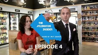 The Brew Shop Arlington & The Craft Brew Takeover | The Arlington Insider 4