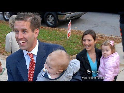 Remembering Vice President Biden's Son Beau